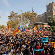 Catalogne : à Barcelone, les partisans de l'indépendance ont vécu un moment historique