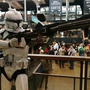 Comic Con Paris: que la Force du cosplay soit avec vous
