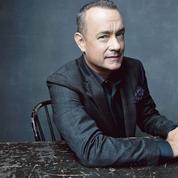 «Écrire me démangeait» : les confidences de Tom Hanks au Figaro