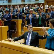 L'Espagne met sous tutelle une Catalogne proclamée indépendante