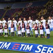 Affaire «Anne Frank» : Treize supporters de la Lazio Rome interdits de stade