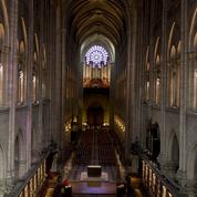 Notre-Dame de Paris, au cœur de la cité