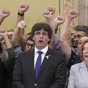 Carles Puigdemont, l'idéologue prêt à tout pour l'indépendance