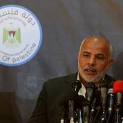 À Gaza, le chef des services de sécurité du Hamas échappe à une tentative d'assassinat