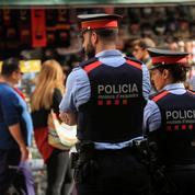 À Barcelone, «on ne parle plus trop de la crise» pour éviter les tensions