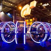 Les 5 temps forts de la Paris Games Week 2017