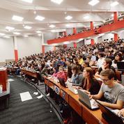 Accès à l'université: la sélection reste taboue