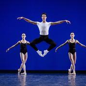 La danse d'Igor Stravinsky