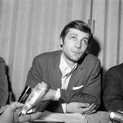 Disparition de Jacques Sauvageot, figure du mouvement étudiant de mai 68