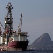 Le Brésil de retour sur l'échiquier pétrolier mondial