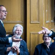 Guillaume Tabard : «Encombrant prédécesseur, agaçant successeur»