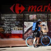 Les distributeurs se diversifient dans les repas à domicile