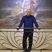 Dans les pas deStravinsky à l'Opéra Garnier