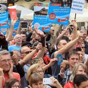 Cette nouvelle vague populiste qui secoue la Vieille Europe