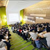 Accès à l'université: le «recrutement» plutôt que la sélection