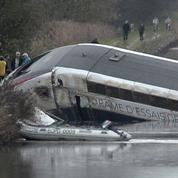 Accident du TGV Est: la SNCF et sa filiale Systra mises en cause