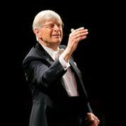 Herbert Blomstedt, l'âge d'or de la direction d'orchestre