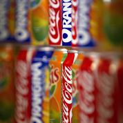 Conséquence d'une nouvelle taxe, le prix des sodas pourrait augmenter