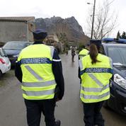 Aisne : un couple et ses trois enfants retrouvés morts