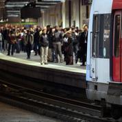 RER A : le trafic ne reprendra pas ce mercredi entre La Défense et Auber