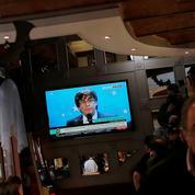 Au travail ou en famille, l'indépendancede la Catalogne est le sujet qui fâche