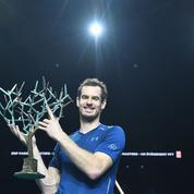 Un jackpot de 853.000 euros pour le vainqueur du Masters de Paris