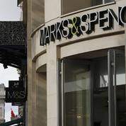 L'emblématique Marks & Spencer des Champs-Elysées ferme ses portes ce mardi