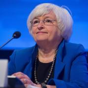 La Fed attend la nomination de son prochain président