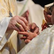 Ces nouveaux évêques français nommés par le pape François
