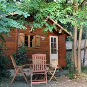 Le camping se sédentarise de plus en plus