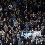 Deux supporters de Tottenham bannis à vie pour jet d'urine dans le stade