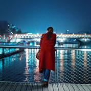 Jeune Femme: Paula, notre dame de Paris
