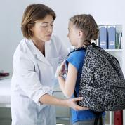 Un SOS pour sauver les médecins scolaires