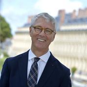 Jean-François Hebert: «Fontainebleau, c'est l'anti-Versailles»
