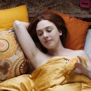 Jeune femme ,un premier film audacieux