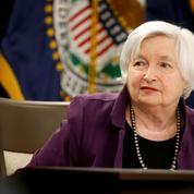 Janet Yellen a opéré un retour à la normale de la politique monétaire des États-Unis