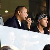 Neymar va avoir sa propre loge au Parc des Princes