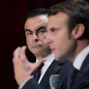 L'État cède les actions de Renault acquises par le ministre Macron