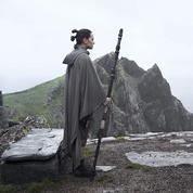 Star Wars VIII :Luke à bord du Faucon Millenium dans la dernière bande-annonce