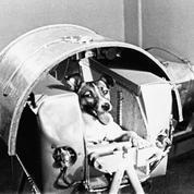 Il y a 60 ans Laïka était le premier être vivant envoyé dans l'espace