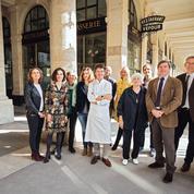 Avant le foie gras, votons leGoncourt