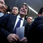 Carles Puigdemont renonce à demander l'asile politique en Belgique