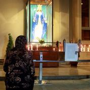 Irak: les supplices des chrétiennes esclaves de Daech