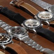T. D. ou comment investir dans les actifs horlogers