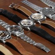 Horlogerie: à l'heure des collectionneurs