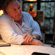 Quelques heures avec Gérard Depardieu