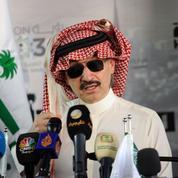 Arrestations en Arabie saoudite : le prince Al-Walid voit le cours de son groupe chuter