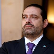 La démission de Saad Hariri plonge le Liban dans l'incertitude