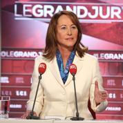 Ségolène Royal salue le «leadership» du chef de l'État