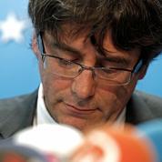 Catalogne : Carles Puigdemont entre les mains de la justice belge